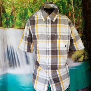 FOX Button-Down Shirt